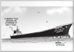 San Juan Journal Cartoon April 2014