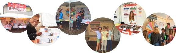 SJIFSS at the San Juan County Fair August 2014