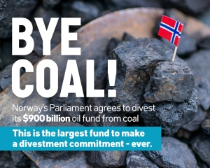 NorwayCoalDivestmentImage