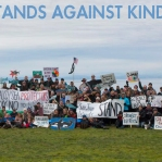 Salish Sea Stands Against Kinder Morgan