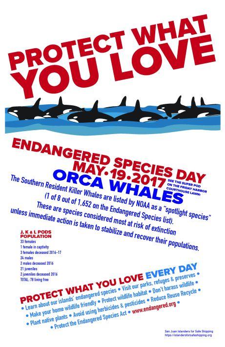 EndangeredSpeciesDay_May19_2017_SJI_Poster_2_FINAL